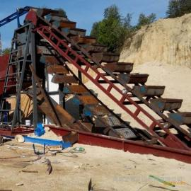 洗沙子机器生产订制工期 洗沙子机器一小时处理量