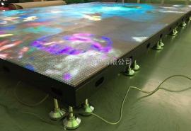 p6.25红外感应LED互动地砖电子大屏厂家多少钱?#40644;?#26041;