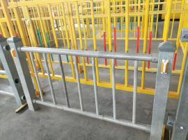 80方管玻璃钢市政围栏