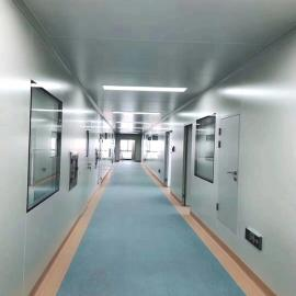 菲恩微生物安全实验室设计与建设