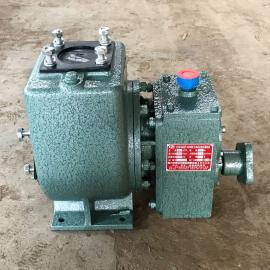 程力CLW65QZF-50/50N大功率自吸式洒水泵