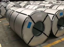 镀铝锌55%宝钢高耐候彩钢板,HDP银灰色宝钢彩涂板假一罚十