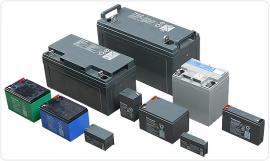 松下蓄电池LC-P1228免维护28AH技术参数