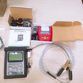 正品英国凯恩AUTO5-2plus手持式五组分汽车尾气分析仪