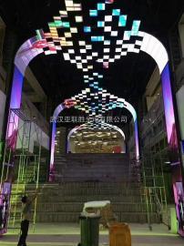 娱乐场所室内LED电子显示屏设备品牌制造商