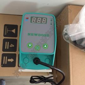 新道茨计量泵NEWDOSE电磁隔膜计量泵DFD系列计量泵