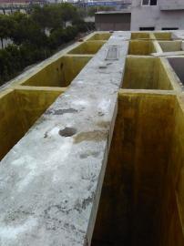 污水池防腐施工队