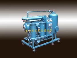 TYC-10汽轮机透平油脱酸滤油机