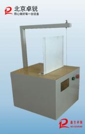 QG-3型苯板切割机聚氨脂泡沫塑料板匀质保温材料切割器