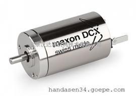 瑞士maxon motor电机 TG-01D-UN-64-KA 技术参数