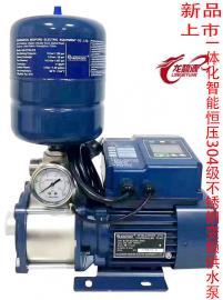 恒压变频泵增压泵供水泵家用自来水304级商用全自动管道式泵