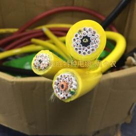 【抗拉耐磨电缆24G1.5/18G1.5】