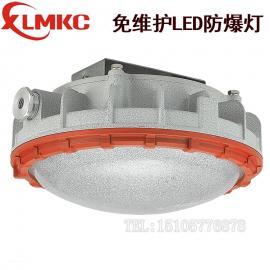 新黎明BZD180-111-15W,22W,40W防爆LED吸顶灯 免维护LED灯