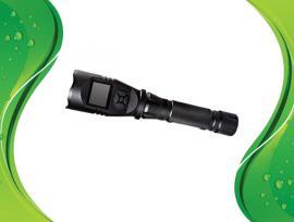 YJ1032防爆摄像手电筒/智能巡查仪