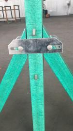 50*60玻璃钢刺绳立柱