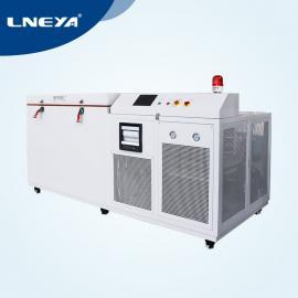 冠亚 冷热源高低温恒温循环器安全高效