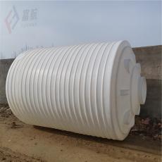富航二十吨塑料桶20吨