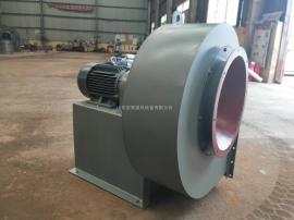4-72型大吸力离心风机 工业厨房油烟管道风机 磁流体密封风机