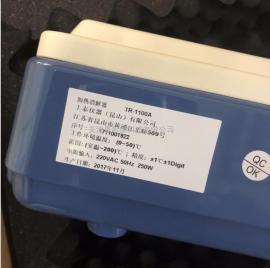 SUNTEX上泰TR-1100A微电脑COD加热反应器