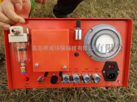 LB-5Q型微��X型五�M分汽�尾�夥治�x 不分光�t外吸收法原理