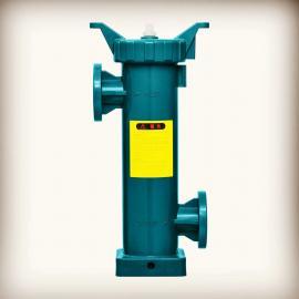 CIP医药用水PP过滤器 前处理废液过滤器 2号PPH过滤器