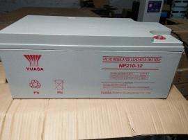 汤浅蓄电池NP110-12免维护阀控式12V技术参数