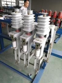 户内常规型FZN25-12电动型高压�荷�_�P