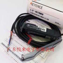 基恩士LV-11SBP激光传感器