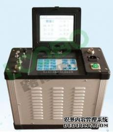 LB-70C系列自动烟尘烟气测试仪(可选低浓度)