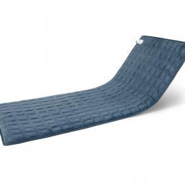 米晶瓷能毯 吸潮排湿 赭石床垫双温双控赭石远红外线加热理疗