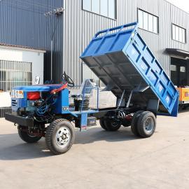 冷水菁4吨后驱自卸车 改装车拉喷浆料哪有卖