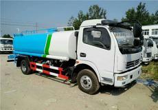 15方绿化洒水车 东风绿化喷洒车 解放10吨园林绿化喷洒车