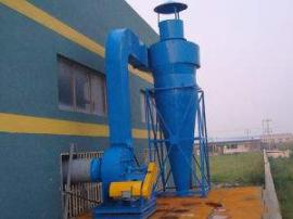 旋风除尘器安装制作-小型旋风除尘器制作费用-盛景环保