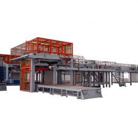 弘捷机械HJM-1100-1500型高位码垛机生产