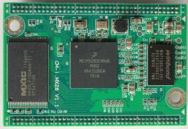 CM-iMX28核心板 两路以太网 嵌入式主控板