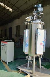 超声波石油化工分离混合原油脱水设备超声波石墨烯清洗机