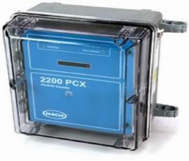 2200 PCX颗粒计数器