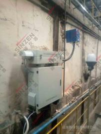 水泥行业NH3氨气在线监控装置