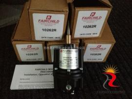 美国进口Fairchild仙童调压阀减压阀30232