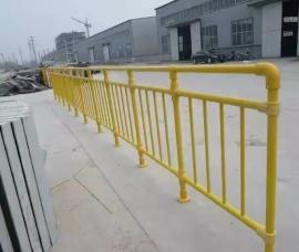 油田施工玻璃钢护栏