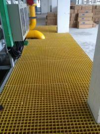 玻璃钢排水沟格栅盖板
