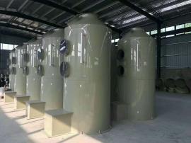 朗淳环保生产的LCPLT-3000酸碱喷淋 效果好
