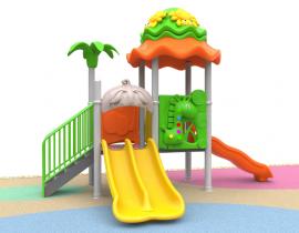 小区物业儿童游乐户外健身游乐户外公共区域健身器材