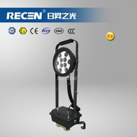 BFD8120―移动式LED防爆工作灯