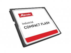 Agrade 工业级 CF卡 AC30 MLC SLC 宽温 常温