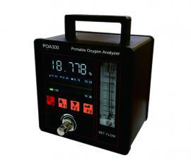 便携式常量氧分析仪 POA300