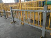 市政免维护玻璃钢护栏