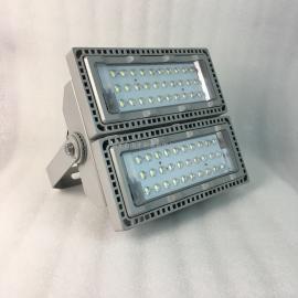NTC9280-100W模�M支架式LED投光�簦�壁式投光��