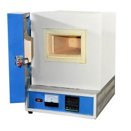 一体式箱式�阻�tSX2-4-10N 1000度沪粤明一体式电炉SX2-5-12N