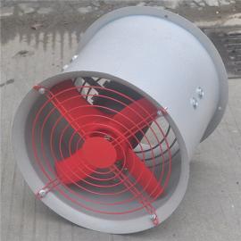 管道圆筒风机T35系列4#4.5#5#5.6#6.3#工业管道轴流风机
